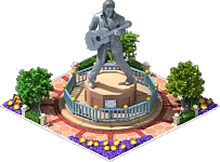 File:King of Rock'n'Roll Statue.png
