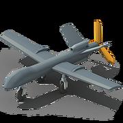UAV-10 Unmanned Aircraft L1