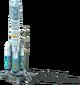 MS-35 Manned Rocket L0