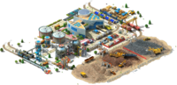 Resource Warehouse L1