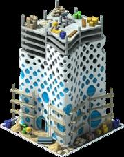 Insurance Office Construction