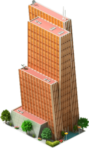 Landmark East Tower