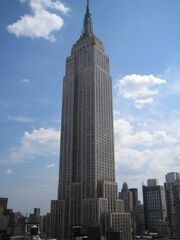 RealWorld Empire State Building