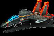 TB-60 Tactical Bomber L1