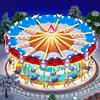 Quest Christmas Ferris Wheel