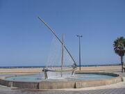 RealWorld Catraia Fountain
