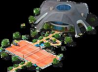Tennis Country Club L2
