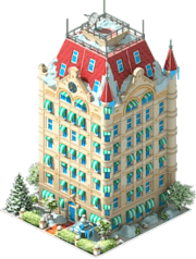 Moehlenbrok Hotel