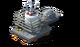 Tidal Power Plant Construction