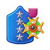 File:Badge Military Level 87.png