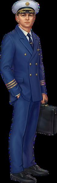 Character Airman