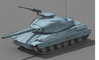 MP-24 Medium Tank L1