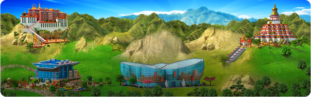 File:Ancient Martial Arts in Megapolis! Background.png