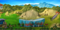 Ancient Martial Arts in Megapolis!