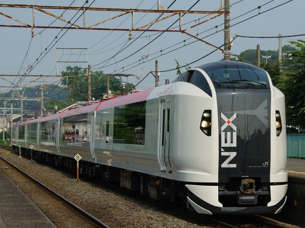 File:RealWorld Narita Locomotive Arch.jpg