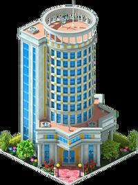 Turkmenistan Ministry of Energy