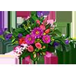 Eternal Mystery Bouquet