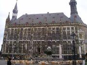 RealWorld Aachen City Hall