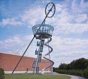 RealWorld Spiral Watchtower