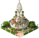 Decoration Salamone Square