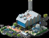 Electrical Substation L1
