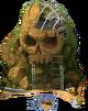 Skull Cliff Construction