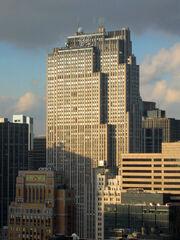 RealWorld Rockefeller Center