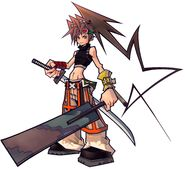 MSL-Musashi