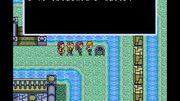 SNES Longplay 186 Paladin's Quest