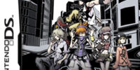 The World Ends with You (game)