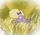 Appalachian Mud Squid