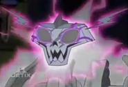 Skeleton King's Skull