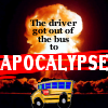 Meme Bus to Apocalypse