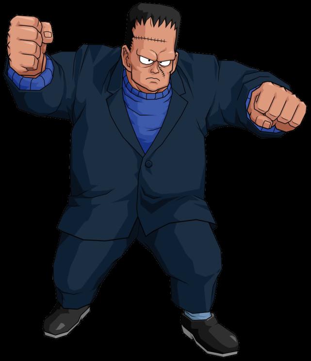 Android 8 | Super Smash Bros. Tourney Wiki | FANDOM ...