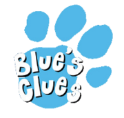 BluesCluesSymbol