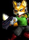 Fox Palette 04 (SSBM)