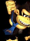Donkey Kong Palette 02 (SSBM)