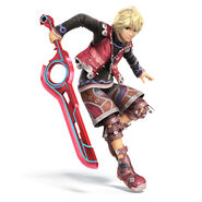 Shulk Pallette 01