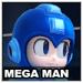 Mega Man Icon SSBWU