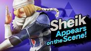 Sheik Appears on the Scene