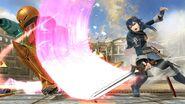 Lucina dancing blade
