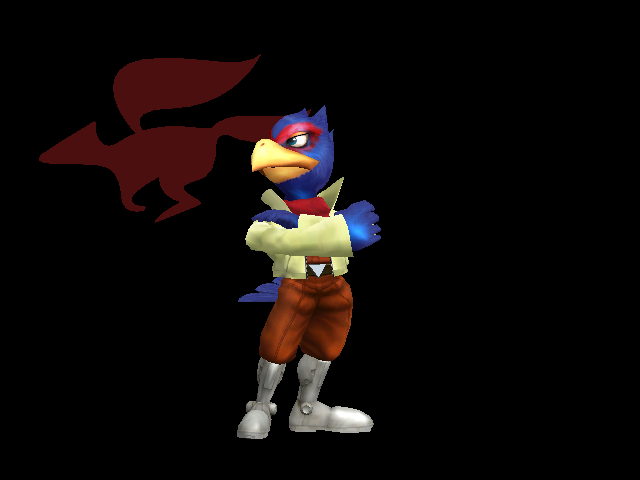 File:Falco-Victory2-SSBM.png