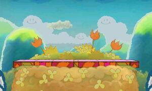Yoshi's Island Omega