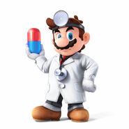 Dr. Mario Pallette 01
