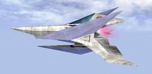 Arwing-SSBM