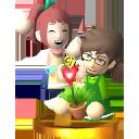 SSB3DSTrophyMendel&Blossom