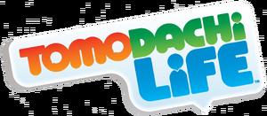 Tomodachi logo