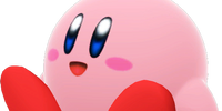 List of SSBWU trophies/Kirby series