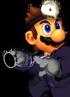 Dr. Mario Palette 05 (SSBM)