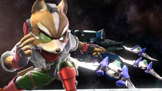 File:SSB4-Wii U Congratulations Fox Classic.png